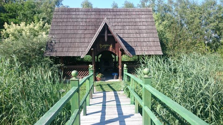 Campingplatz Browarny Polen
