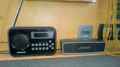 Dab Radio mit Sondlink2