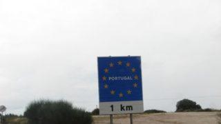 Portugal – Nordroute fast Mautfrei durch Frankreich und Spanien