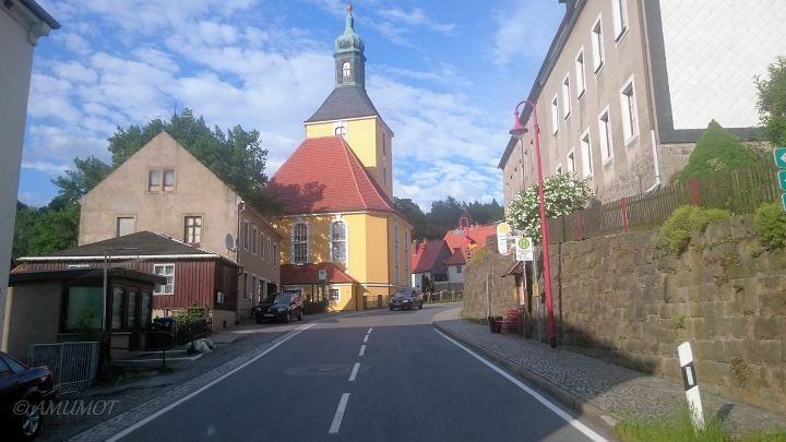 Fast am Ziel in Hohenstein
