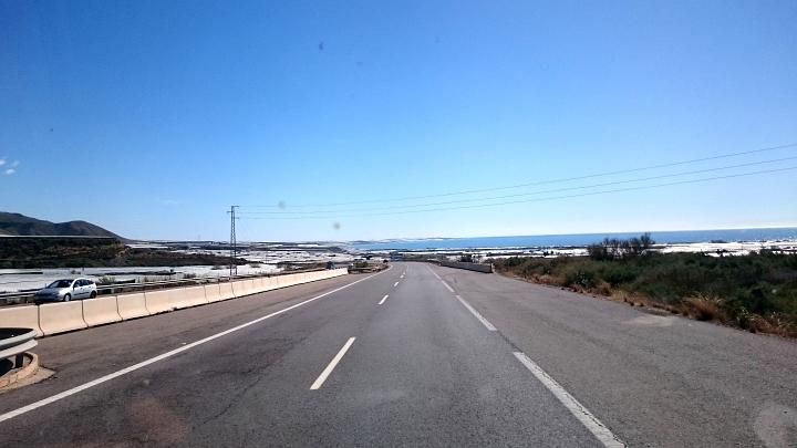 Das Plastikland El Ejido