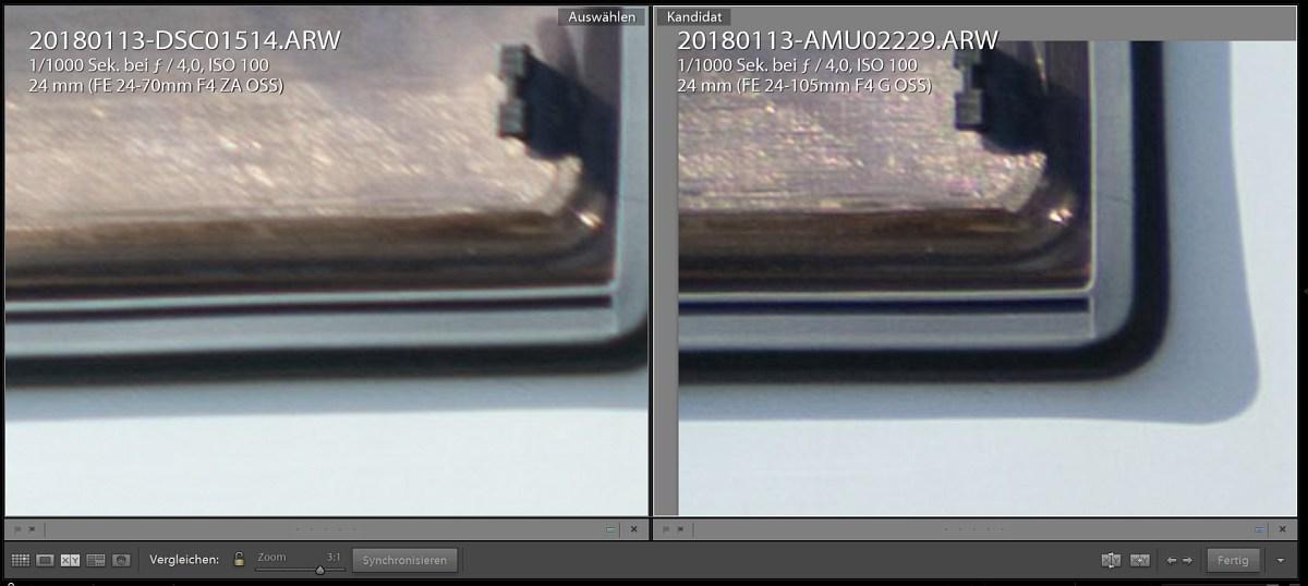 Testbilder Sony 24-105mm