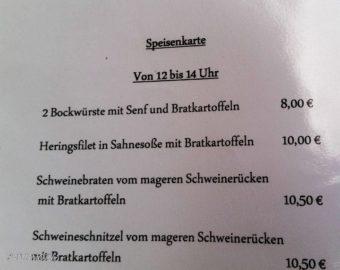 überteuerte Preise am mittelrhein klettersteig