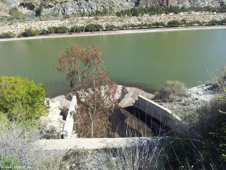 Cuevas de Almanzora umweltverschmutzung