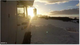 winterreise mit dem wohnmobil