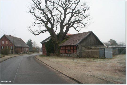 Verschlafene Dörfer in der Altmark
