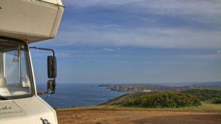 Algarve Rundreise Teil 2 – Westalgarve