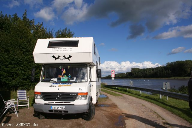 Reisebericht Norddeutschland