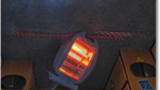 Wohnmobil elektrisch heizen – unser neues Heizkonzept