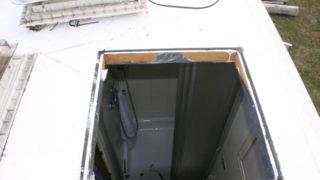 Workshop – Dachhaube abdichten Wohnmobil Wohnwagen