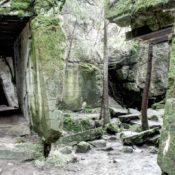 dicke bunker wolfsschanze