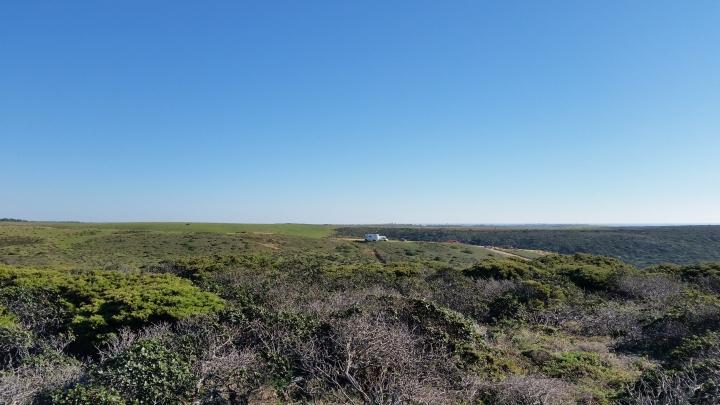 wandern an der westküste in portugal