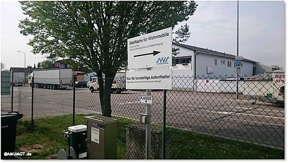 Entsorgung Speyer