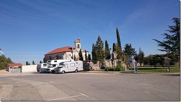 Spanien wohnmobilstellplatz