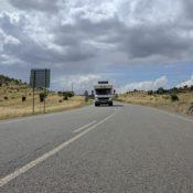Amumot Truck