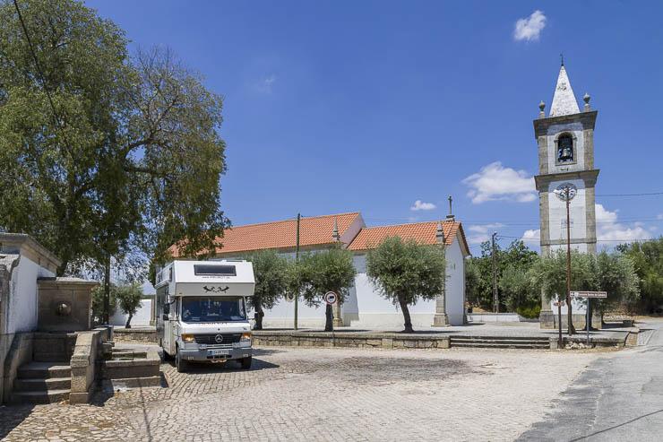 womo kirche portugal